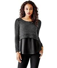 Guess Svetr Adora Pullover Sweater