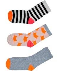 Name it - Dětské ponožky (3-pack)