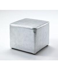 Tomasucci Taburetka Space Silver