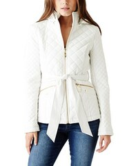 G by Guess Bunda Guess Zoie Faux-Leather Puffer Jacket