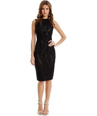 Guess by Marciano Šaty Shamini Lace Pencil Dress