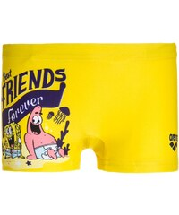 Arena SPONGE FRIENDS Badehosen Pants yellow star