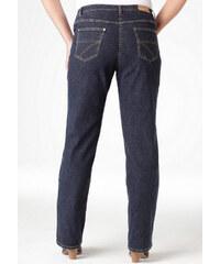 SHEEGO DENIM Strečové džíny,Denim tmavě modrá - Normální délka nohavic (N)