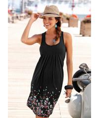 BEACHTIME Plážové šaty, Beachtime černá