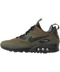 Nike Sportswear AIR MAX 90 UTILITY Sneaker low dark loden/black/dark grey