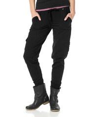 FLG FLASHLIGHTS Kalhoty, Flashlights černá - Normální délka (N)