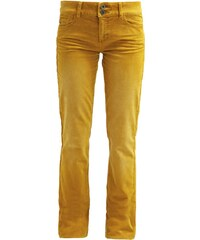 Esprit Stoffhose honey yellow