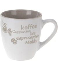 Hrnek café 200 ml, béžový EXCELLENT KO-Q75100440bezo