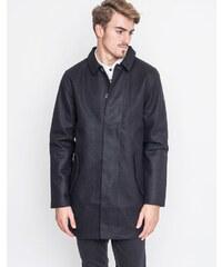 Kabát RVLT Jacket Heavy Black