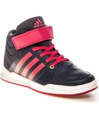 adidas JAN BS 2 MID C růžová EUR 28