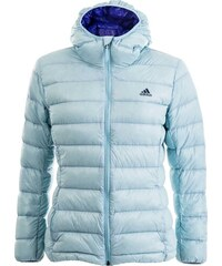 adidas WOMEN LIGHT DOWN JACKET 34