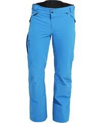 Mountain Force Schneehose brillant blue