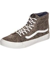 VANS Sk8-Hi Slim Zip Sneaker