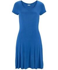 Damen Strandkleid Beachtime blau 34,36,38,40,42