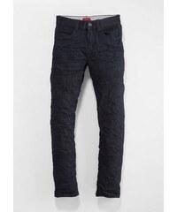 S.OLIVER JUNIOR Junior Seattle: Leichte weiche Jeans für Jungen blau L (164),M (152),M (158),S (140),S (146),XL (170),XL (176),XS (134)