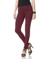 Damen Treggings Melrose rot 32,34,36,38,42,44
