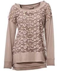 LINEA TESINI by Heine Damen Shirt 2-teilig rose 34,36,38,40,42,44,46,48,50,52