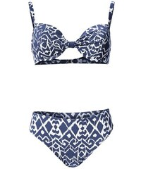 Softcup-Bikini Class International fx blau 34,36,38,40,42