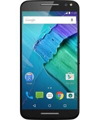 MOTOROLA Moto X Style Smartphone, 14,4 cm (5,7 Zoll) Display, LTE (4G), NFC