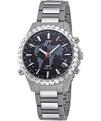 """ETT, Armbanduhr, """"EGTB-10425-21M"""", mit GPS"""