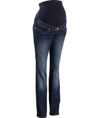 bpc bonprix collection Jean de grossesse Bootcut bleu femme - bonprix
