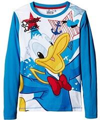 Disney Jungen T-Shirt 45mkanf101 Ls T-shirt