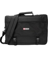 Pánská taška přes rameno Enrico Benetti Amsterdam - černá