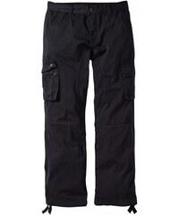 RAINBOW Cargo kalhoty Loose Fit Tapered bonprix