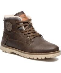 Mustang shoes - Uthvir - Stiefeletten & Boots für Herren / braun