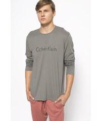 Calvin Klein Underwear - Pyžamové tričko s dlouhým rukávem