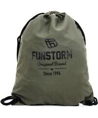 Sportovní vak Funstorm Minnet benched Bag khaki ONE SIZE