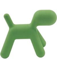 Magis Stolička Puppy zelená, 56 cm