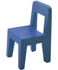 Magis Dětská židle Seggiolina Pop, modrá