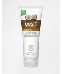 Yes To Coconuts - Ultra Moisture - Pflegespülung, 280 ml - Transparent