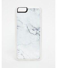 Zero Gravity - Hülle für iPhone 6/6S in Steinoptik - Mehrfarbig