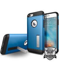 Pouzdro / kryt pro Apple iPhone 6 / 6S - Spigen, Slim Armor Electric Blue