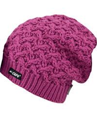 CAPU Zimní čepice Pink 18823-B