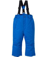 bpc bonprix collection Pantalon de ski, T. 80-134 bleu enfant - bonprix