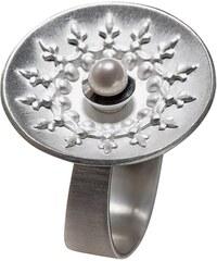Allaxo Silber Damenring 16803-SWP, 54/17,2