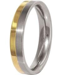 Boccia Titanium Herren-Ring 0129-0264, 64/20,4