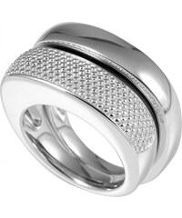 caï jewels Damenring C1272R/90/00/53, 53/16,9