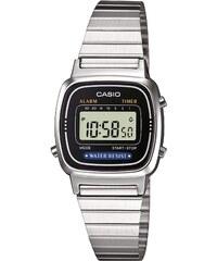 Casio Retro Digital Damenuhr LA670WEA-1EF