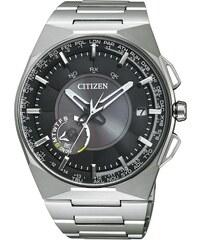 Citizen Eco-Drive Satellite Wave F100 Herrenuhr CC2006-53E