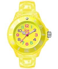 Ice-Watch Happy Neon Yellow Mini Kinderuhr HA.NYW.M.U.15
