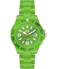 Ice-Watch Ice-Solid Green Small Armbanduhr SD.GN.S.P.12