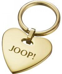 Joop Paladin Gold Schlüsselanhänger Herz ZZ10132C