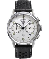 Junkers G38 Herren-Chronograph 6984-4