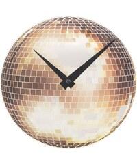 NeXtime Little Disco Wand- oder Tischuhr 5172
