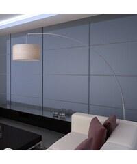 Stojící oblouková lampa 192cm