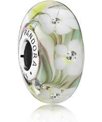 Pandora Muranoglas Charm Wildblumen 791638CZ